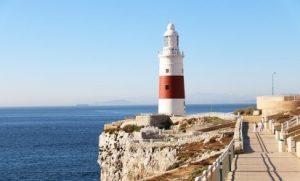 Move to Gibraltar