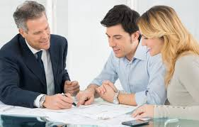 Professional agents typically have an obligation to see that you are properly informed about the details of the purchase