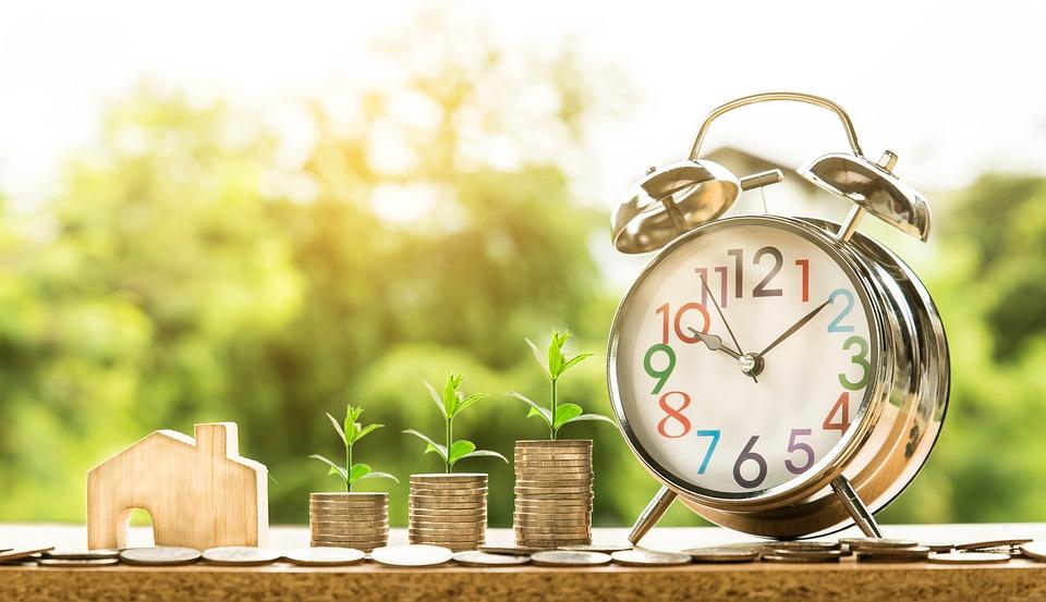Where shall you find a house on a budget?