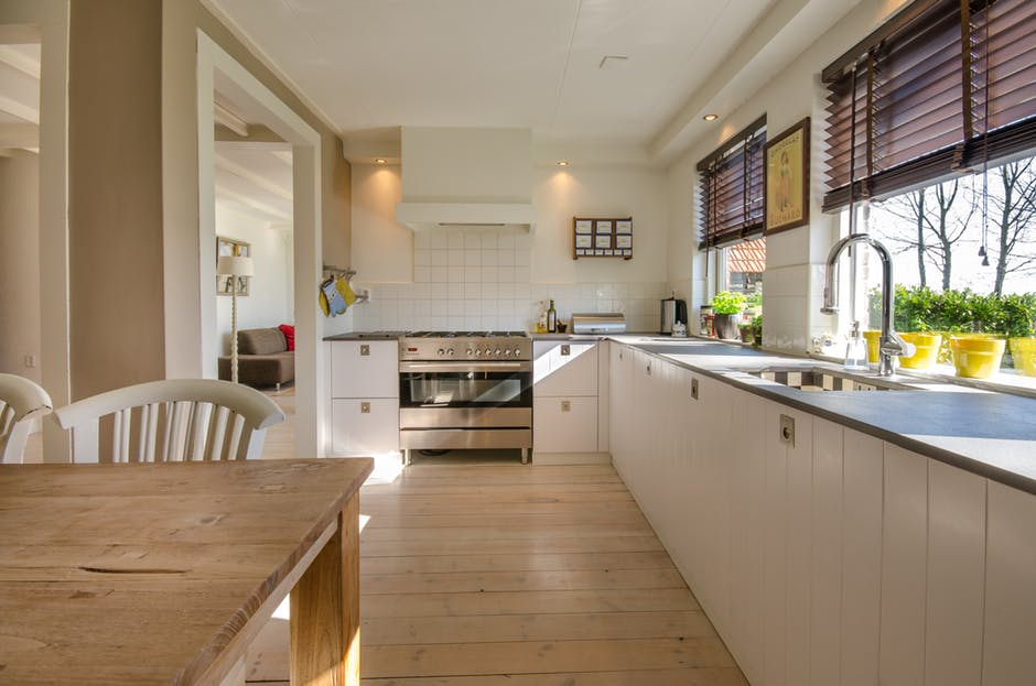 If you want to seriously increase the value of your property, it is wise to invest some money in remodelling your kitchen
