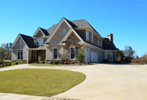Owning a house is the crucial step to becoming a landlord.