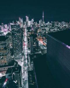Nightlife in GTA