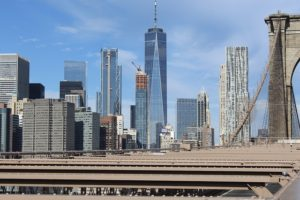 NYC skyline - NYC real estate update 2019