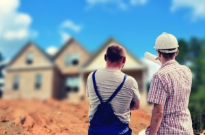Survey is important in any case, whether you build or buying home