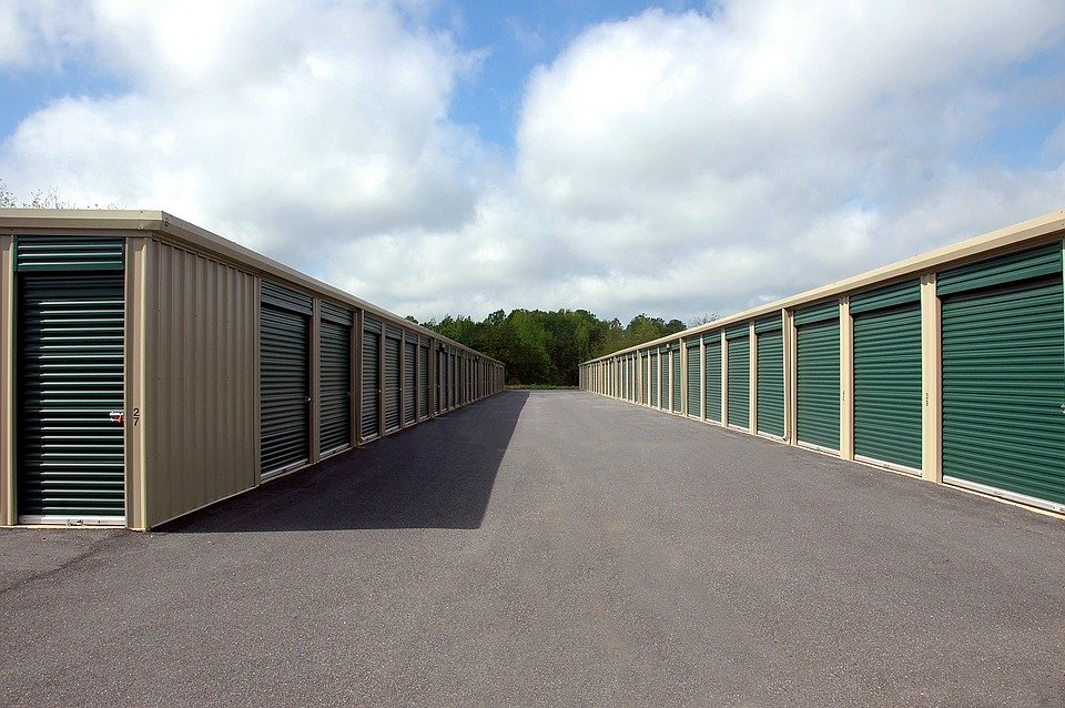 A storage warehouse as one of the options when you need to choose the best storage for your valueables.