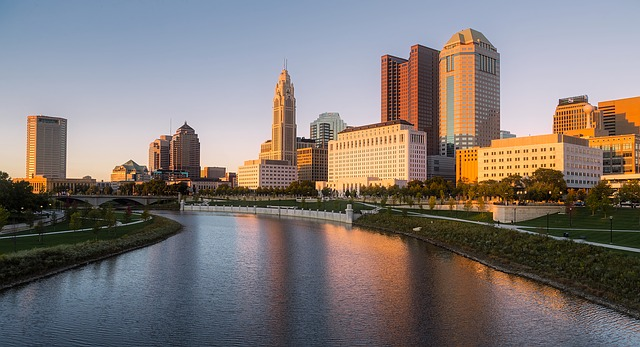 Columbus, as one of the best places for reasons for investing in Ohio real estate.