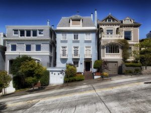 California houses as many others on the US real estate market.