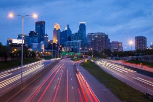 Minneapolis Urban City - Cities with the biggest number of millennial homeowners in the US