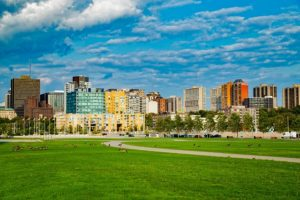 Ottawa - Make sure to find one of the best neighborhoods in Ottawa for first-time home buyers.