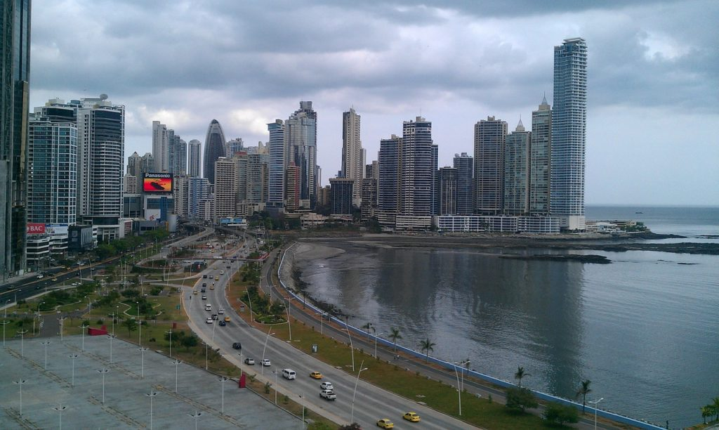 Panama Bay as one of the best places to invest in rental property.