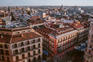Spanish city.