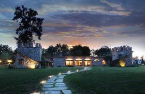 A luxury villa in North Richland Hills.