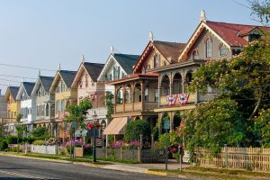 Cape May is also one of those lovely towns of New Jersey you might want to move to.
