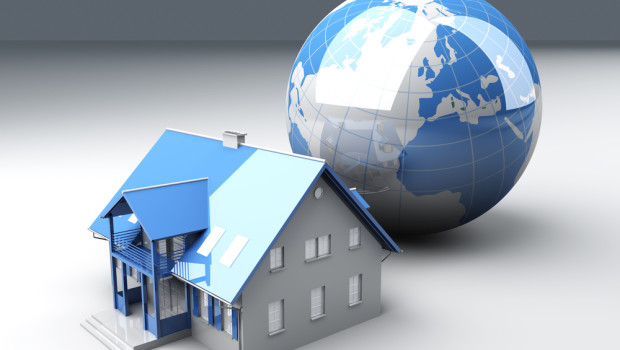buying property in a foreign country is going to be a different experience than buying a place in your country
