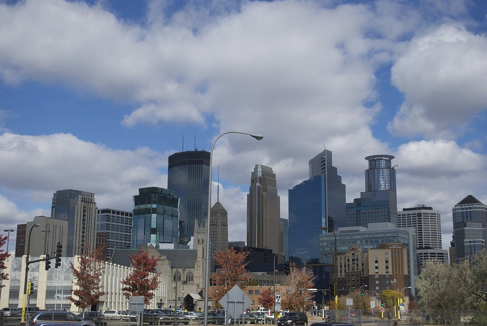 Buying a house in Minneapolis - tips and hints