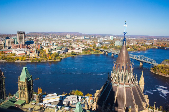 Ottawa - Make sure to pick one of the best neighborhoods in Ottawa for first-time home buyers.