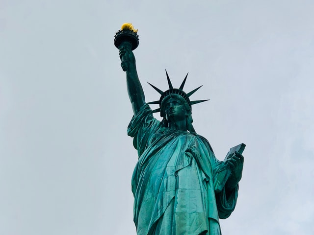 The Statue of Liberty you'll miss after moving out of NYC