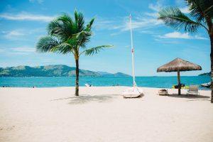 an image of a sandy beach